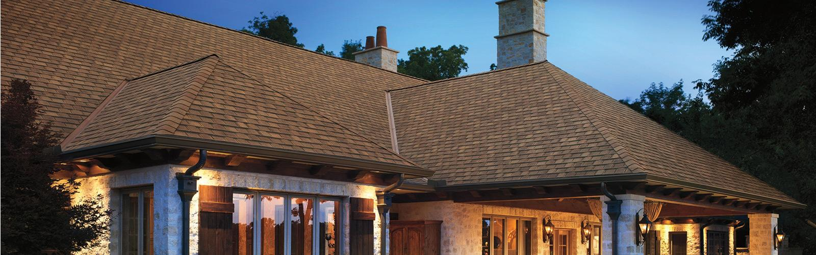 Home | Extreme Roofing